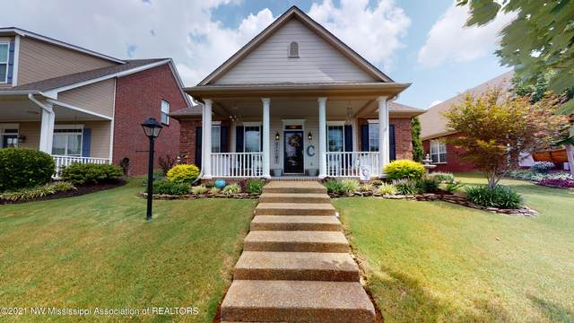 4656 N Terrace Stone Drive, Olive Branch, MS 38654 (MLS #336760) :: The Live Love Desoto Group