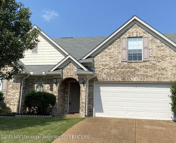 4091 Becky Sue Trail, Olive Branch, MS 38654 (MLS #336777) :: The Live Love Desoto Group
