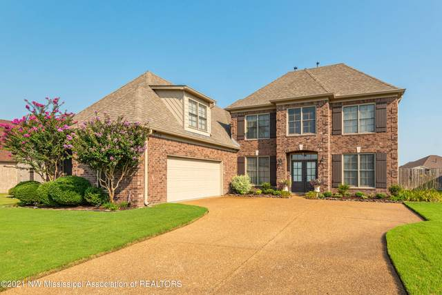 2728 S Cherry Cove, Southaven, MS 38672 (#336780) :: Area C. Mays | KAIZEN Realty