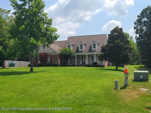 3740 College Bluff, Olive Branch, MS 38654 (MLS #336815) :: The Live Love Desoto Group