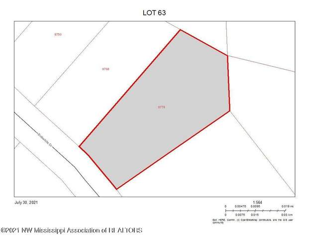 8778 Bobwhite Drive, Hernando, MS 38632 (#336828) :: Area C. Mays | KAIZEN Realty