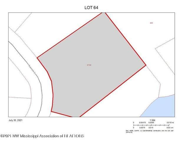 8798 Bobwhite Drive, Hernando, MS 38632 (#336830) :: Area C. Mays | KAIZEN Realty
