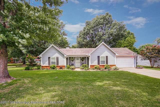 743 White Ash Drive, Southaven, MS 38671 (#336831) :: Area C. Mays | KAIZEN Realty