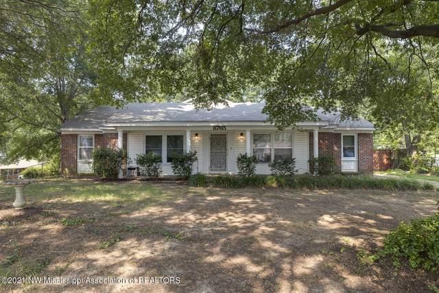 8765 Yorktown Drive, Southaven, MS 38671 (MLS #336832) :: Gowen Property Group | Keller Williams Realty