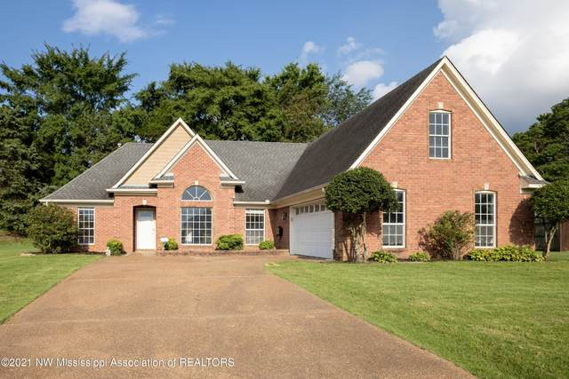 7572 Brittnay Drive, Southaven, MS 38672 (#336843) :: Area C. Mays | KAIZEN Realty