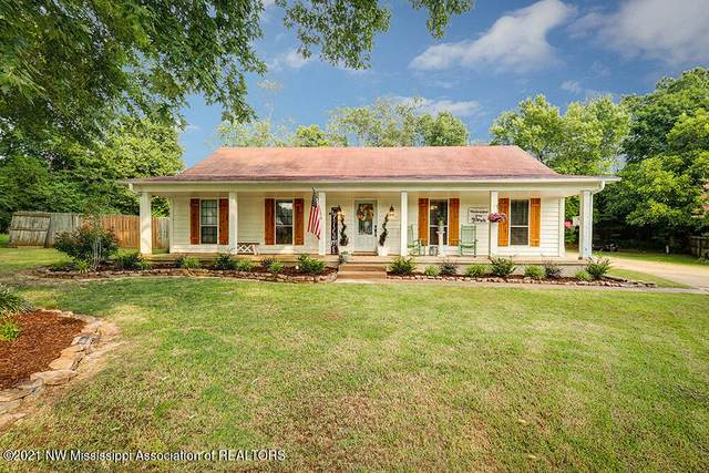 572 Wedgefield Place, Southaven, MS 38671 (#336849) :: Area C. Mays | KAIZEN Realty