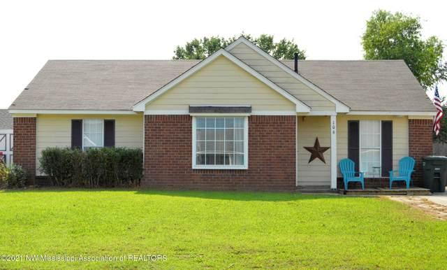 106 Evergreen Drive, Senatobia, MS 38668 (MLS #336873) :: Signature Realty