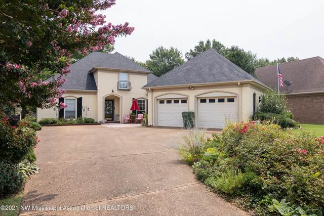 7194 E Golden Oaks Loop, Southaven, MS 38671 (MLS #336887) :: The Justin Lance Team of Keller Williams Realty