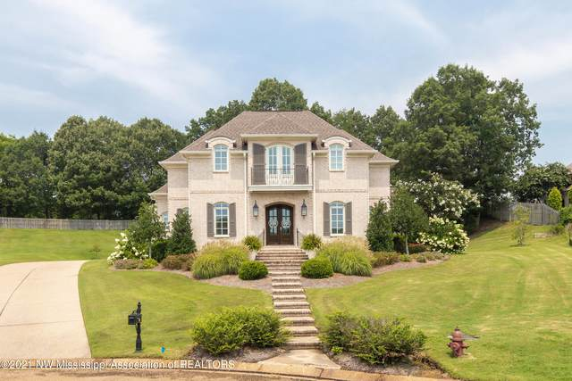 4676 Crystal Springs Cove, Olive Branch, MS 38654 (MLS #336909) :: Gowen Property Group | Keller Williams Realty