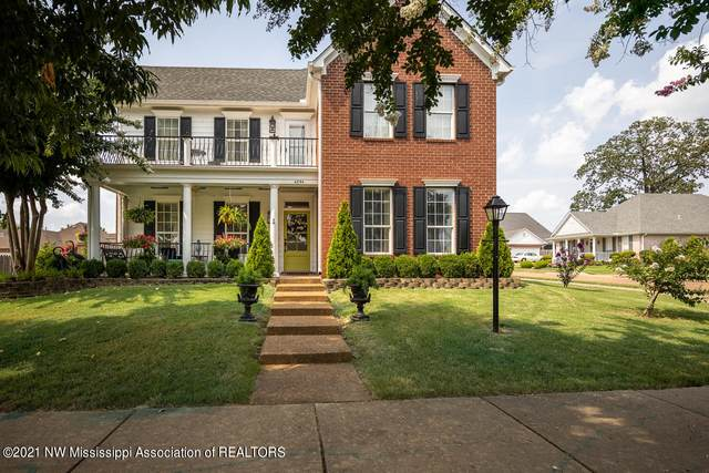 4894 Stone Cross Drive, Olive Branch, MS 38654 (MLS #336914) :: Signature Realty