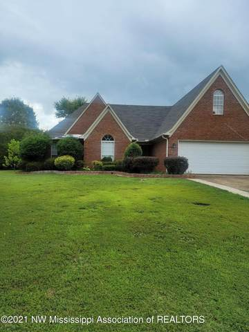 5731 Lees Crossing, Olive Branch, MS 38654 (MLS #336920) :: Signature Realty