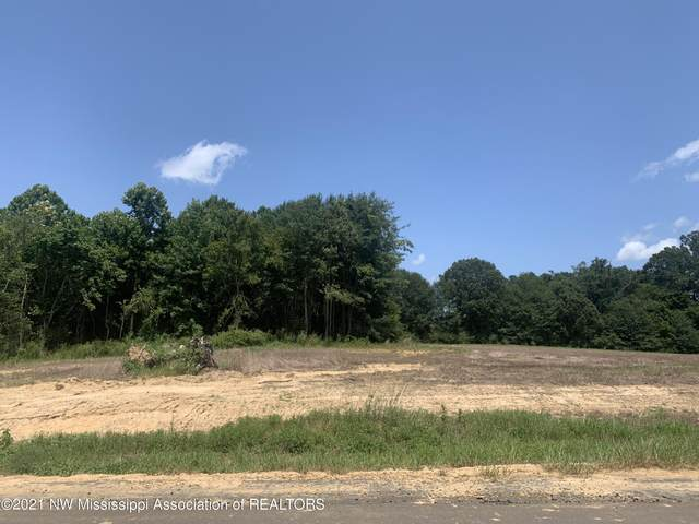 87 Pebble Ridge Drive, Byhalia, MS 38611 (#336927) :: Area C. Mays | KAIZEN Realty