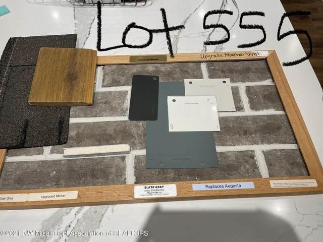 4975 Longmire Lane, Olive Branch, MS 38654 (MLS #336934) :: Signature Realty