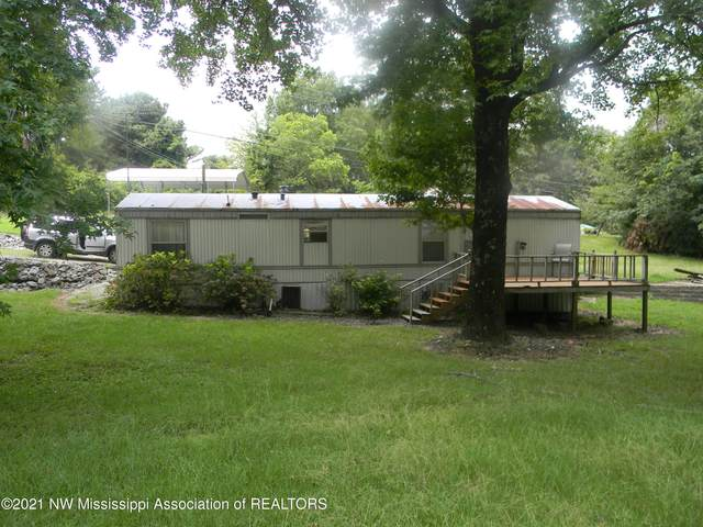 02 Co Rd 522, Como, MS 38619 (MLS #336935) :: Gowen Property Group   Keller Williams Realty