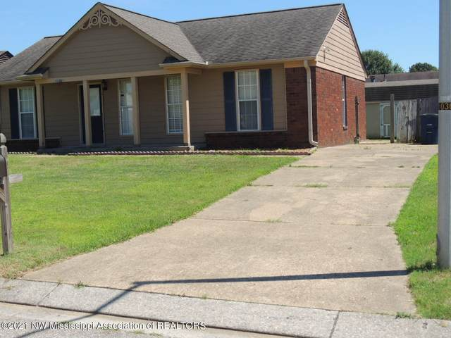 10365 Curtis Drive, Olive Branch, MS 38654 (MLS #336938) :: Signature Realty