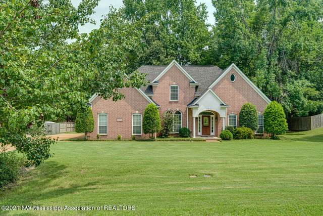 9970 Loftin Drive, Olive Branch, MS 38654 (MLS #336962) :: Signature Realty