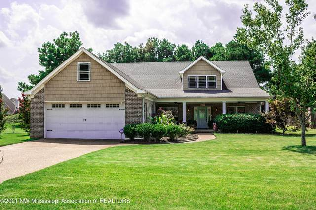 8247 Montrose Drive, Olive Branch, MS 38654 (MLS #336966) :: Signature Realty