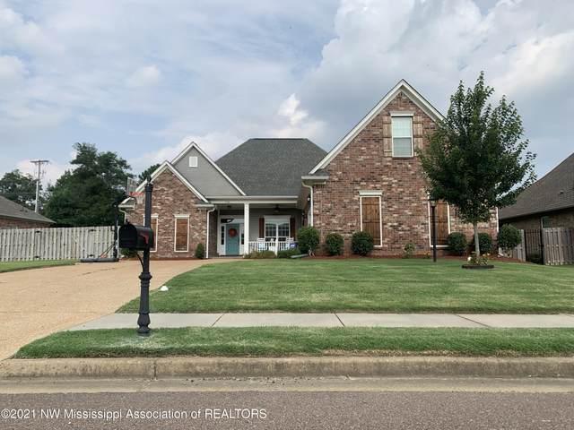 7328 Wind Drive, Olive Branch, MS 38654 (MLS #336982) :: The Home Gurus, Keller Williams Realty