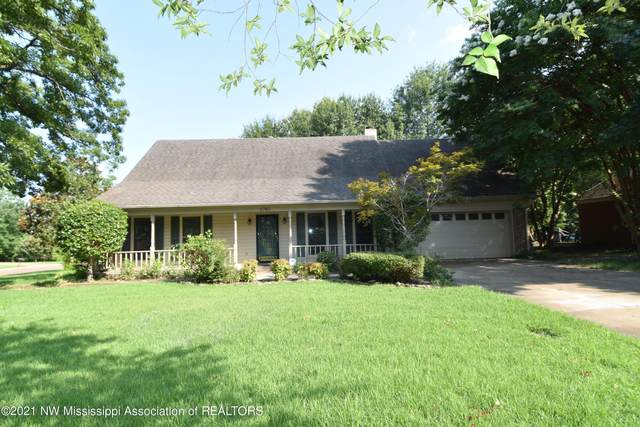 6780 Dianna Drive, Olive Branch, MS 38654 (#336994) :: Bryan Realty Group