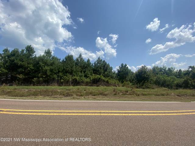 Lot 1 Hwy 4, Holly Springs, MS 38635 (MLS #337036) :: The Live Love Desoto Group