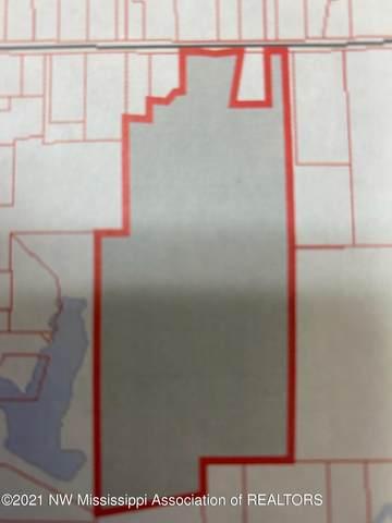 0 Star Landing Road, Nesbit, MS 38651 (MLS #337045) :: Signature Realty