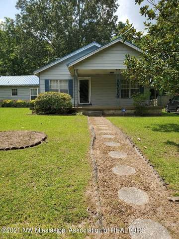 1512 E 4th Street, Corinth, MS 38834 (MLS #337059) :: The Home Gurus, Keller Williams Realty