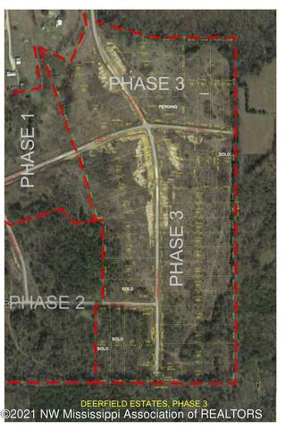 82 Fawn Trail, Coldwater, MS 38618 (#337085) :: Area C. Mays | KAIZEN Realty