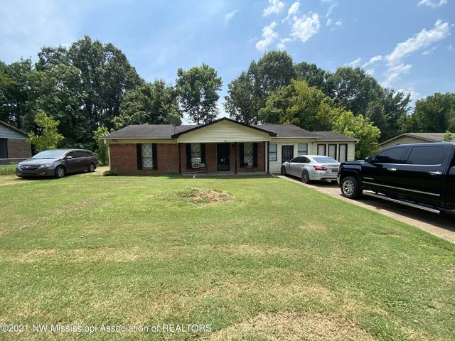106 Homestead Lane, Coldwater, MS 38618 (MLS #337110) :: The Live Love Desoto Group