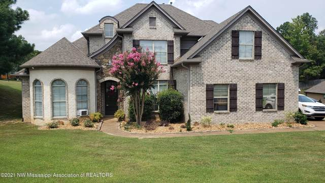 10214 Cypress Plantation Dr. South, Olive Branch, MS 38654 (MLS #337158) :: The Live Love Desoto Group