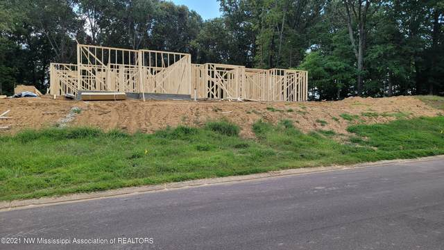 6124 Stafford Drive, Southaven, MS 38671 (#337245) :: Area C. Mays   KAIZEN Realty