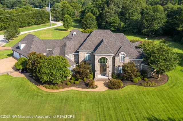 4051 Swinnea Road, Southaven, MS 38672 (MLS #337267) :: The Home Gurus, Keller Williams Realty