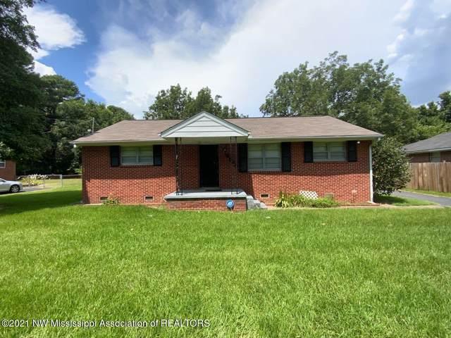 4940 Sherry Drive, Horn Lake, MS 38637 (MLS #337298) :: The Home Gurus, Keller Williams Realty
