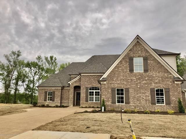 688 Dudley Drive, Hernando, MS 38632 (MLS #337310) :: The Home Gurus, Keller Williams Realty