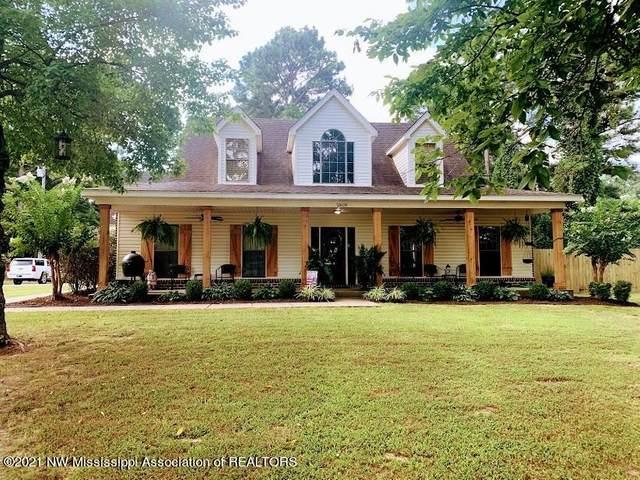 13639 Byhalia Road, Byhalia, MS 38611 (MLS #337312) :: The Home Gurus, Keller Williams Realty