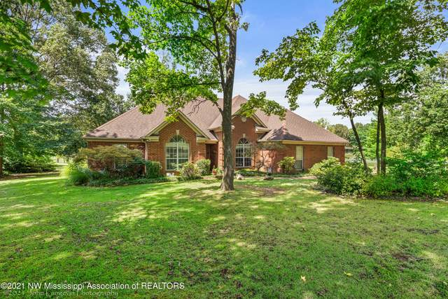 2300 Shannon Cove, Horn Lake, MS 38637 (MLS #337394) :: The Live Love Desoto Group