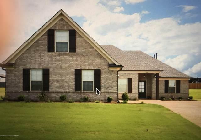 648 Beckett Cove, Hernando, MS 38632 (MLS #337426) :: The Home Gurus, Keller Williams Realty