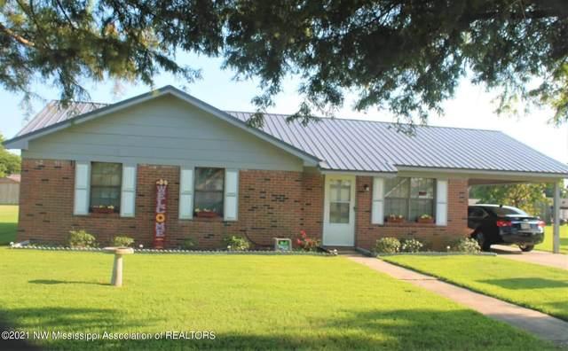 234 E Torry Street, Sunflower, MS 38778 (MLS #337435) :: The Home Gurus, Keller Williams Realty