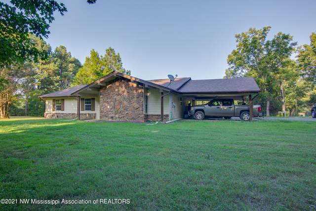 3346 Evergreen Drive, Olive Branch, MS 38654 (MLS #337450) :: The Live Love Desoto Group
