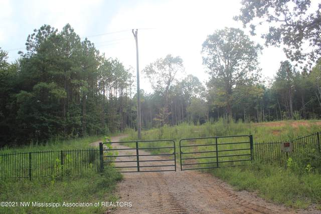 200 Odell Road, Holly Springs, MS 38635 (MLS #337462) :: The Live Love Desoto Group