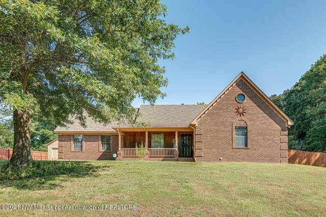 2170 E Church Road, Southaven, MS 38671 (#337498) :: Area C. Mays | KAIZEN Realty
