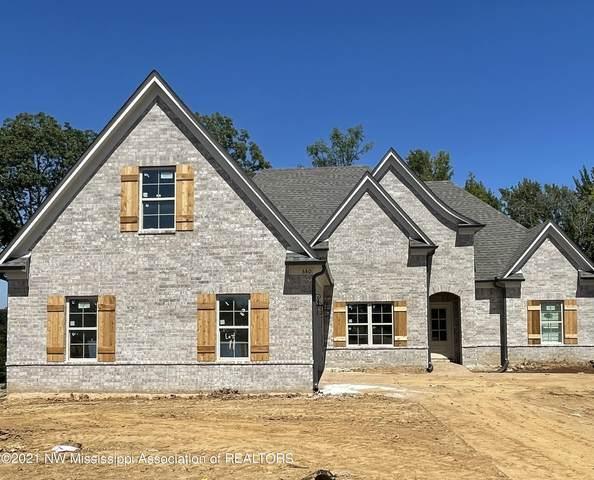 640 Dudley Drive, Hernando, MS 38632 (MLS #337500) :: The Home Gurus, Keller Williams Realty