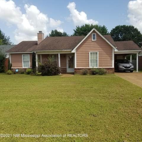5856 Waverly Drive, Horn Lake, MS 38637 (#337551) :: Area C. Mays | KAIZEN Realty