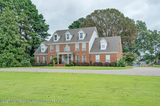 8280 Germantown Road, Olive Branch, MS 38654 (MLS #337568) :: The Live Love Desoto Group