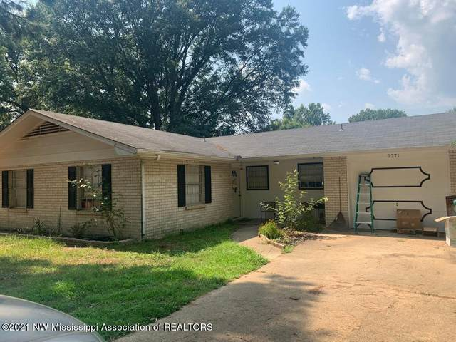7771 Custer Cove, Southaven, MS 38671 (#337582) :: Area C. Mays | KAIZEN Realty