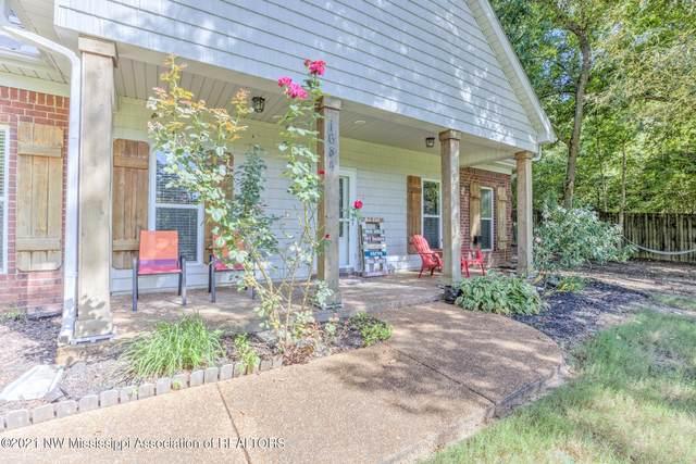 1684 Gwynn Road, Nesbit, MS 38651 (MLS #337603) :: The Home Gurus, Keller Williams Realty