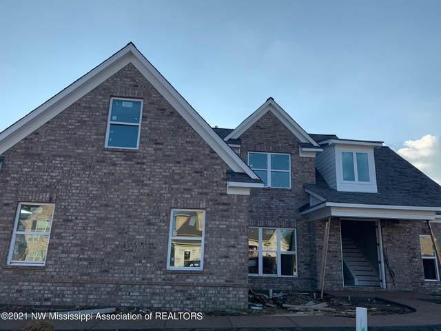 3137 Oliver Drive, Hernando, MS 38632 (MLS #337613) :: The Home Gurus, Keller Williams Realty