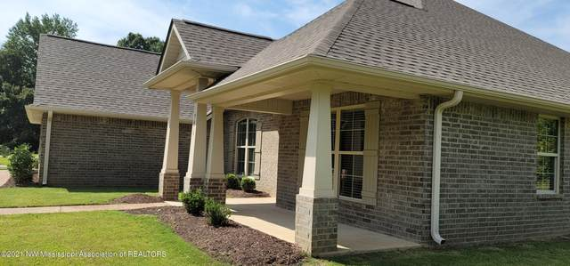 9478 Church Road Extended, Olive Branch, MS 38654 (#337653) :: Bryan Realty Group