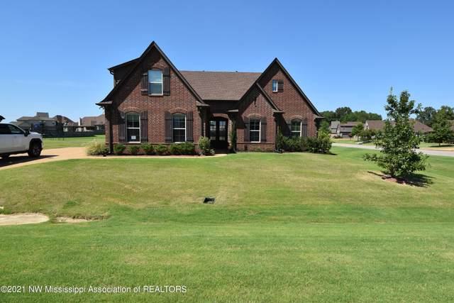 5086 Braham Drive, Olive Branch, MS 38654 (#337735) :: Area C. Mays   KAIZEN Realty