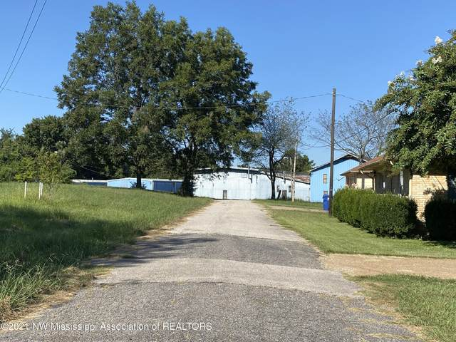 7658 Highway 178, Olive Branch, MS 38654 (MLS #337752) :: The Live Love Desoto Group
