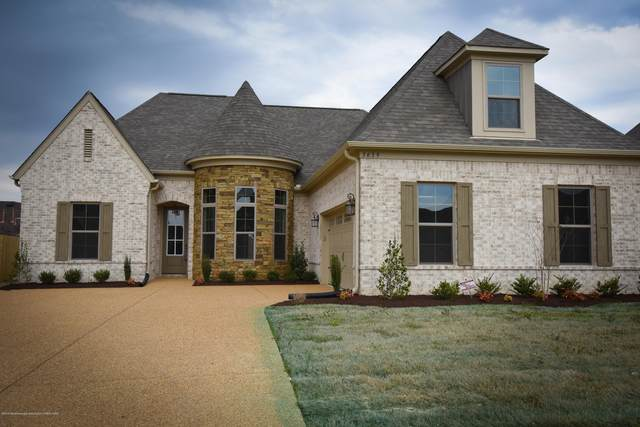 3776 Andreas Drive, Southaven, MS 38672 (MLS #337759) :: The Home Gurus, Keller Williams Realty